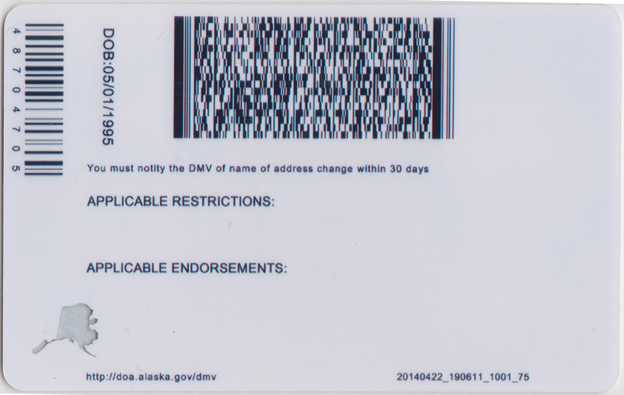 Ids Buy Alaska - Premium Fake Scannable Id We Make