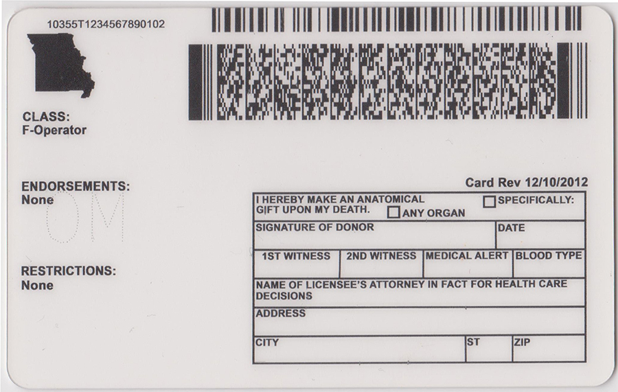 Missouri Id Buy Premium Scannable Fake Id We Make Fake Ids