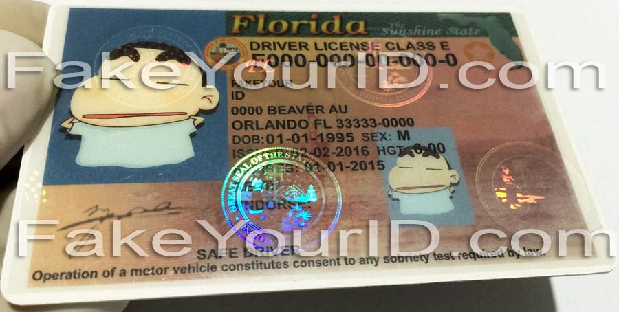 Id Florida Fake Premium Buy - Make Ids Scannable We