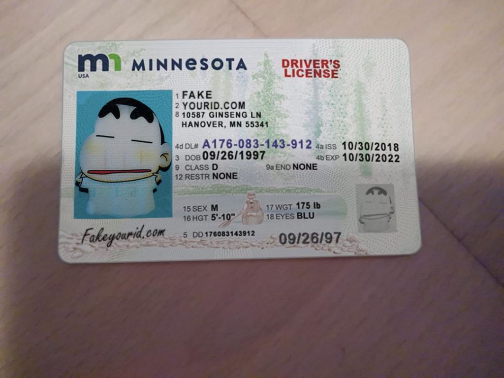 mn class a drivers license