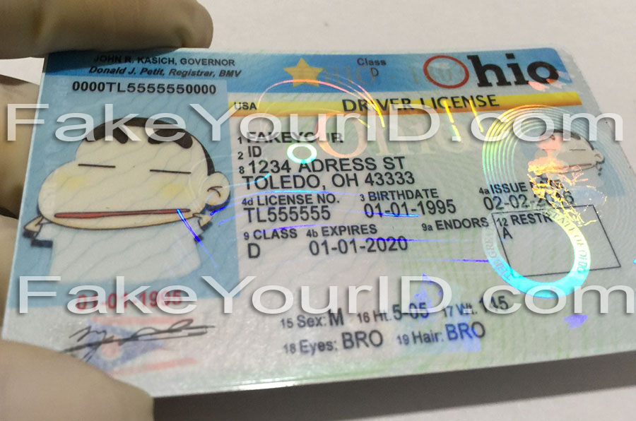 Ids Scannable Premium Make Fake Ohio - Id We Buy