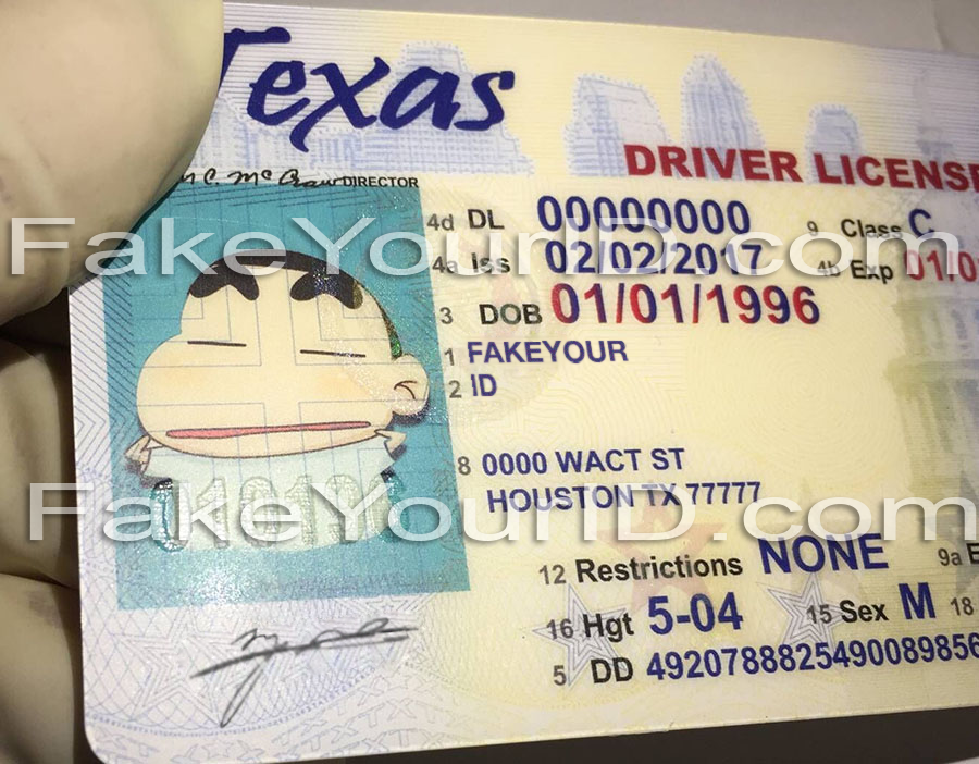 texas drivers license 18 years old