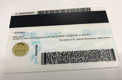 Buy Fake - Scannable Premium Ids Make We Id Florida