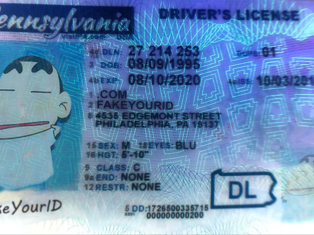 does pennsylvania issue enhanced drivers license