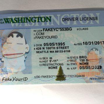 Buy Premium Scannable Fake ID - We Make Fake IDs